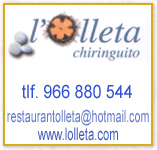 Restaurant Lolleta