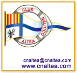 Club Nautico Altea